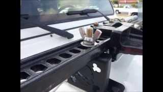 How To Install Hi-lift Jack Hood Mounts On Tj/lj Jeep