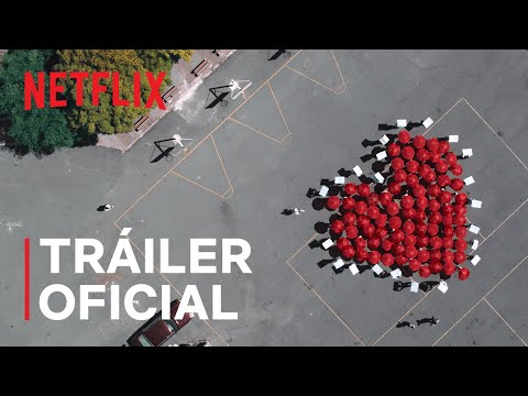 Amor 101 | Tráiler oficial | Netflix