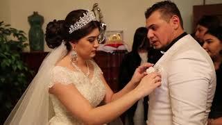 Цыганская Свадьба Андрея и Рады, Москва / Gypsy Wedding Andrei and Rada, Russia / Moscow