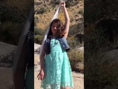 Anyway - Victoria's Video - Sung by Martina Mcbride