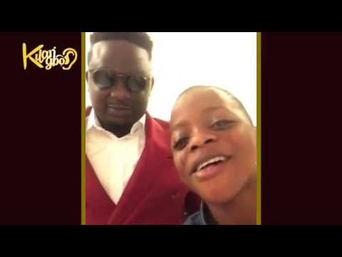 Wande coal + Destiny boy + skales performing @ Eko Hotel (Nigerian Entertainment)