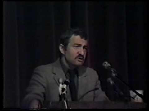 Michael Parenti: Anti-Sovietism in the Media (1986)