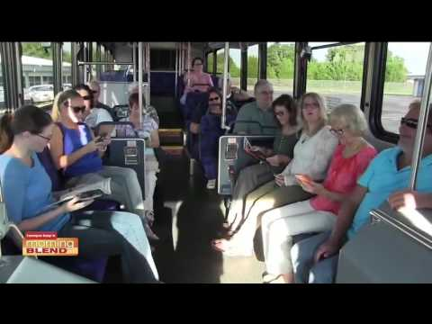 08.17.2016 Pasco County expand SR 54 Public Transporation (Seen on Morning Blend ABC WFTS)