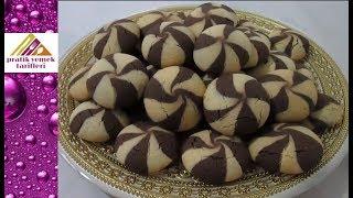 Binlerce kişinin beğenisini alıp Rekor kıran kurabiye Tutku Kurabiye Tarifi Pratik Yemek Tarifleri