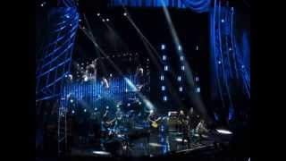 "Peter Gabriel ""In your eyes"" 2014 Rock and Roll Hall of Fame Induction Ceremony!"