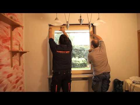 Fenster renovieren/austauschen - Peter Kasberger Baustoff GmbH