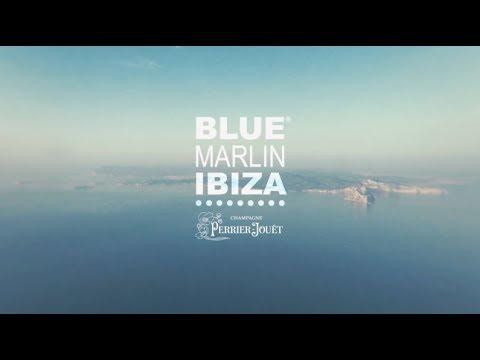 BLUE MARLIN IBIZA PETE TONG SESSIONS 18062017