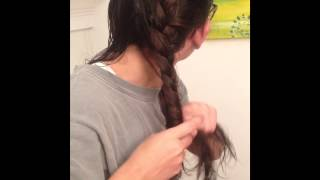 Teen Hair Style For Easy School Mornings Thumbnail