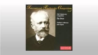 Tchaikovsky Piano Concerto No 1 Op 23 - 2  Andantino semplice -- Prestissimo