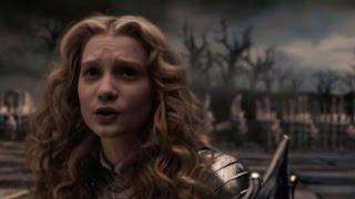 «Алиса в Стране чудес»: фильм Тима Бёртона