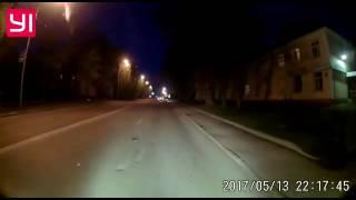 Восемь экипажей ДПС устроили погоню за пьяным водителем по Екатеринбургу