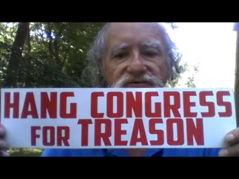 Today is Hang Congress for Treason Day