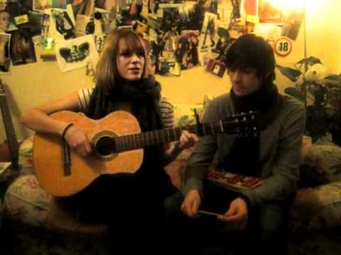 Alica and Jonny - Prettiest friend (jason mraz cover)