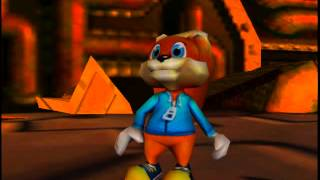 Conker's Bad Fur Day: All Bosses