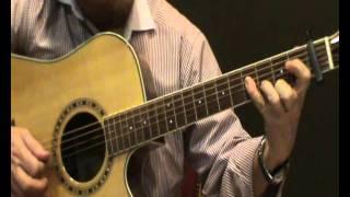 September Morn (Neil Diamond) - Easy Guitar / Guitarra fácil - Alfonso Baeza Parra