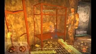 Fallout 4 - 092 - Альянс - человеческий фактор квест 2