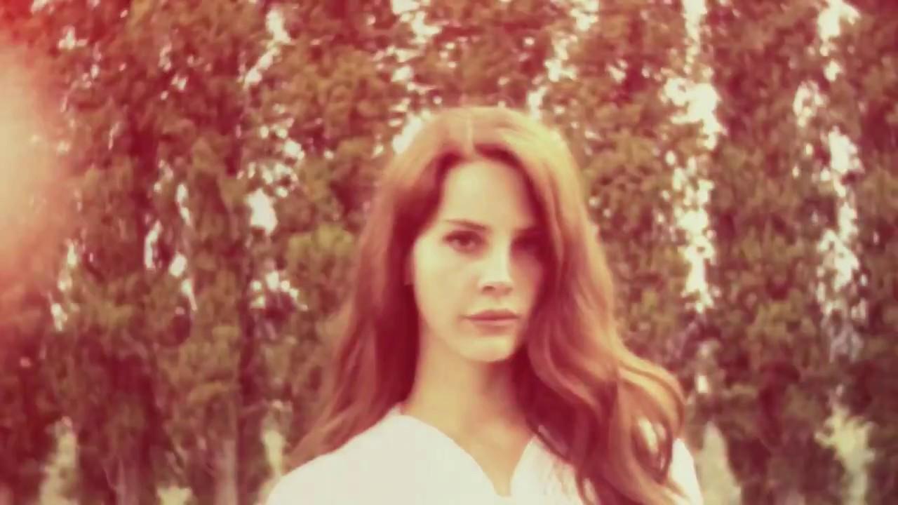Lana Del Rey Summertime Sadness Stakker S Darkwave