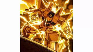 Transformers Origins: Sunstorm!