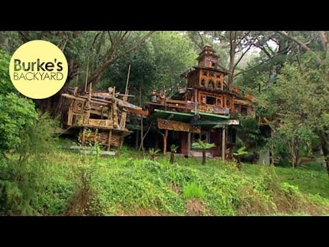 Burke's Backyard, Bob's Treehouse