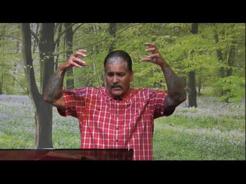 "It's Time To Get Over It"" Pt.1 - Pastor Mike Cambra 6/25/17"