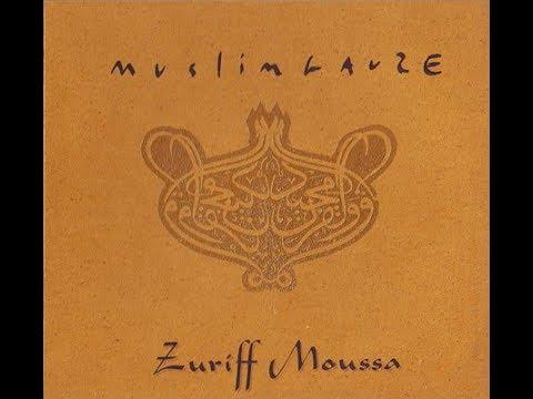 Muslimgauze – Zuriff Moussa (1997) [FULL ALBUM]