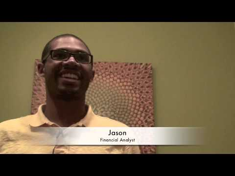 Google Finance Recruiting Video