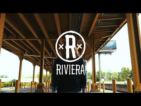 RIVIERA - Make Believe (Official Music Video)