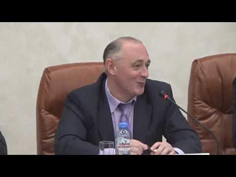 Обсуждение генплана в Советском р-не г. Новосибирска