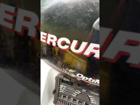 part-1-2010-mercury-optimax-200-hp-compressor-replacement
