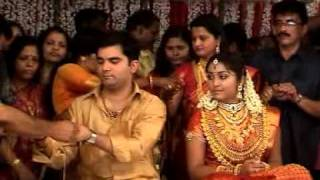 Navya nair wedding scene