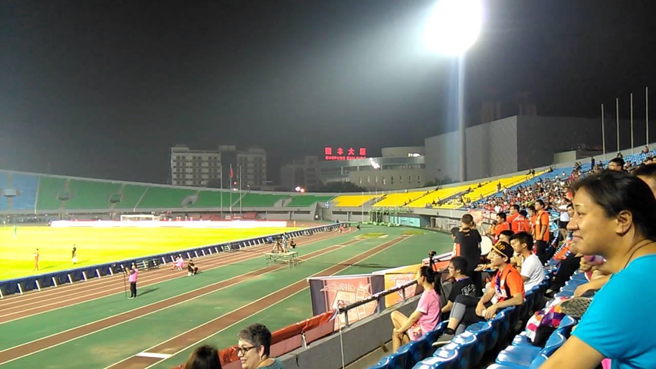 Risultati immagini per fengtai stadium