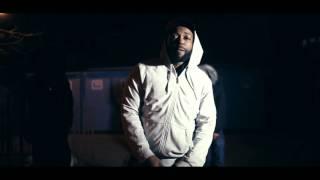 Big French ft Smalla  - Rain Prt2 [Music Video] @BigFrenchATeam1 | Link Up TV