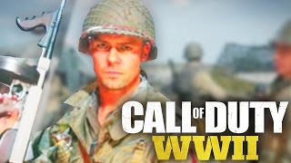 Call of Duty: WORLD WAR 2 - CO-OP MODE LEAKED! ZOMBIES? (Beta, Multiplayer & Release Date!)