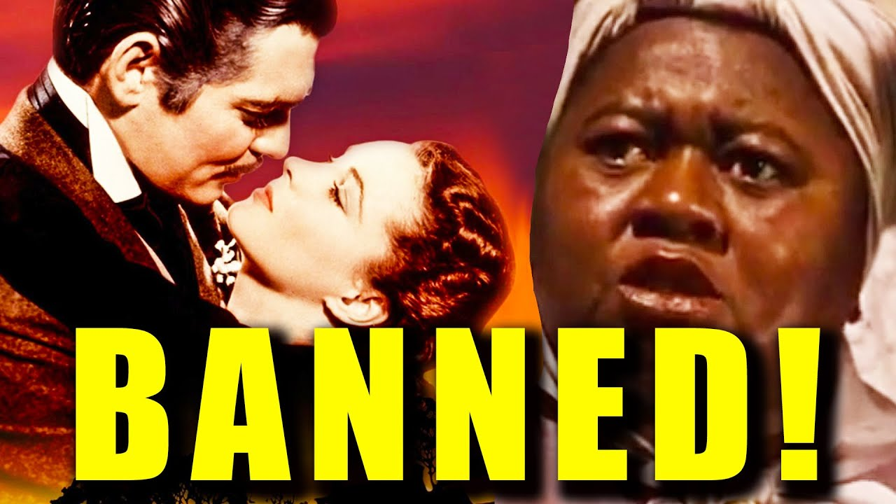 'Gone With the Wind' will likely be back on HBO Max next week, with ...