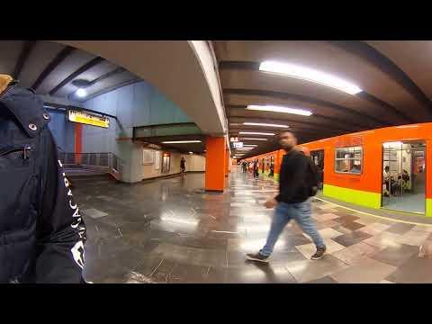 Metro Jamaica 360 view