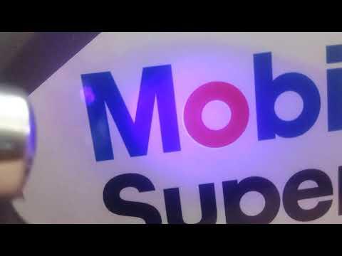 Как отличить подделку моторного масла Мобил (Mobil)