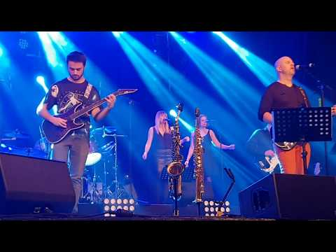 PINK FLOYD Tribute By Eclipse: Time / Saône Expo 16 Nov 2019