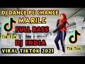 Dj India Dance Pe Chance Tiktok Viral Terbaru  Full Bass  Mp3 - Mp4 Download