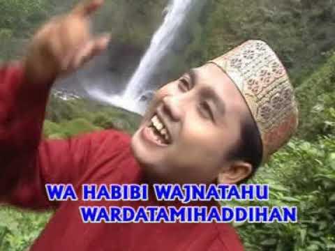 Laillaha Ilallah voc  H. Yani - Al Mahabbatain (Album Layla Saro)