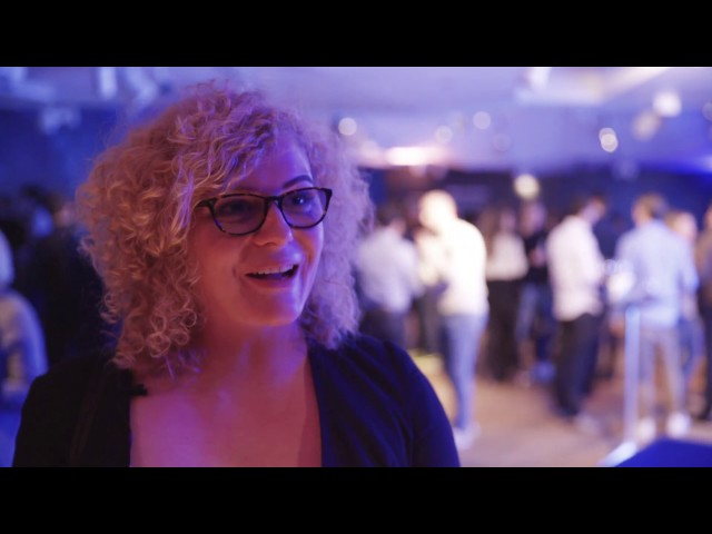 Improve Digital Party 2016 @ W Hotel Amsterdam - Teaser