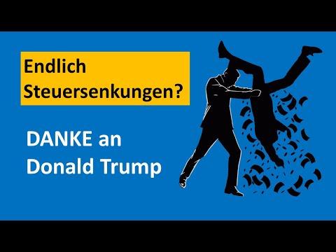 KLARTEXT - Der US-Präsident hat Berlin wachgerüttelt
