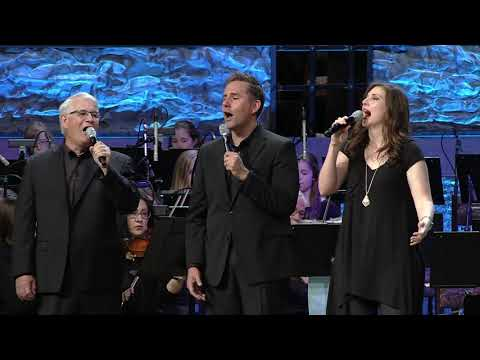 Thou Oh Lord - Brentwood Baptist Church Choir & Orchestra