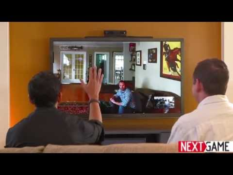 Видео обзор приставки Microsoft Xbox One + Kinect 2.0
