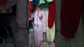Видео Новое поступление детской одежды от 200 рублей сделано в Киргизии