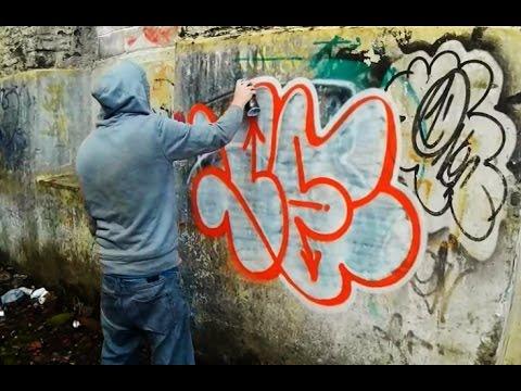 graffiti throw ups youtube. Black Bedroom Furniture Sets. Home Design Ideas
