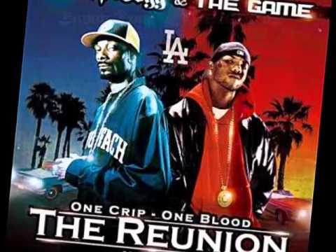 California vacation the game ft snoop dogg & x-zibit (with lyrics)