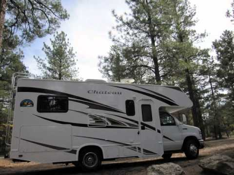 un camping car am ricain youtube. Black Bedroom Furniture Sets. Home Design Ideas