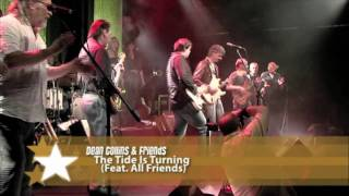 DEAN COLLINS & Friends 2009 - the tide is turning (roger waters cover)