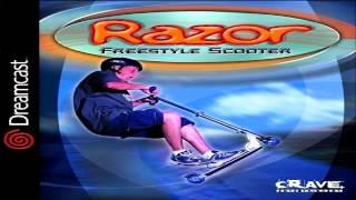 Razor Freestyle Scooter (Full Soundtrack)