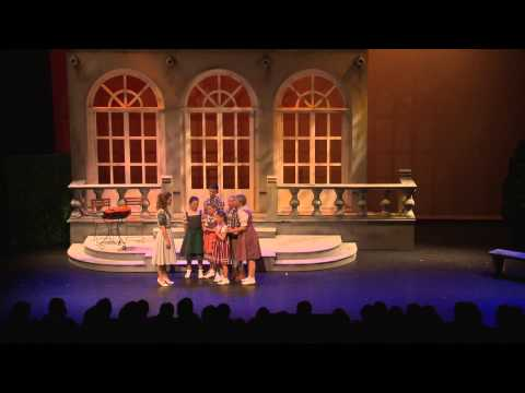 "compilatie van de STEMP musical ""Sound Of Music"" 2012 (v3)"